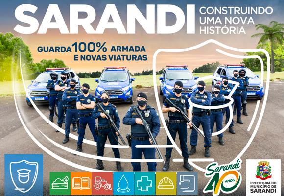 Sarandi - 1