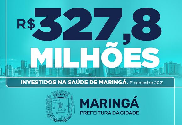 Campanha COVID Setembro da Prefeitura de Maringá